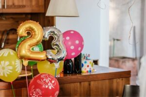 Happy 23Rd Birthday Images Free Download 2021