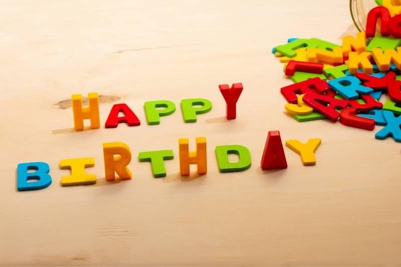 Happy 23rd Birthday Images - 1
