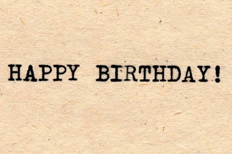 Happy 23rd Birthday Images - 11