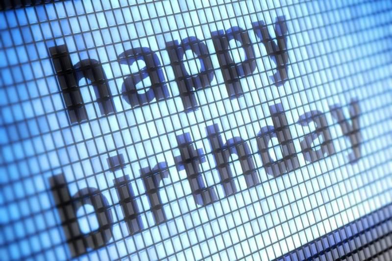 Happy 23rd Birthday Images - 18