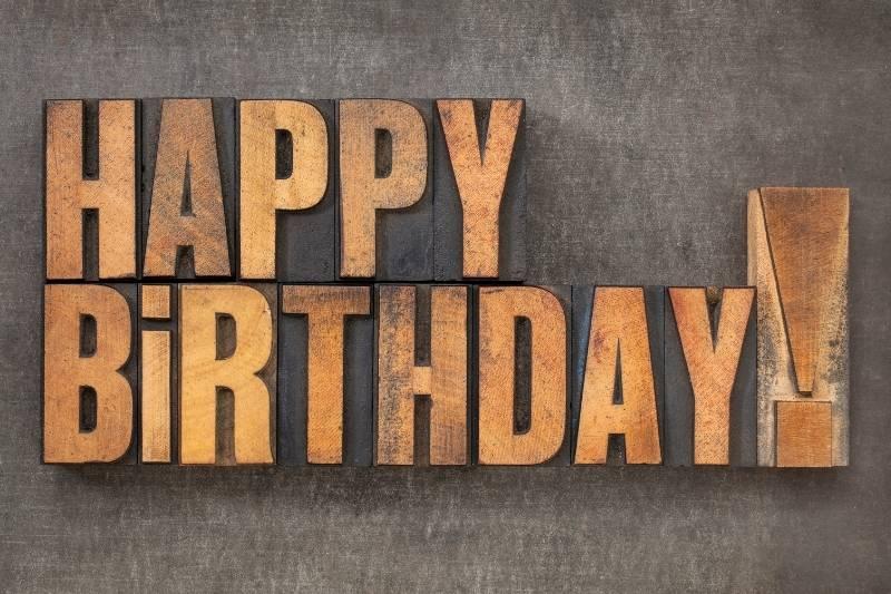 Happy 23rd Birthday Images - 19