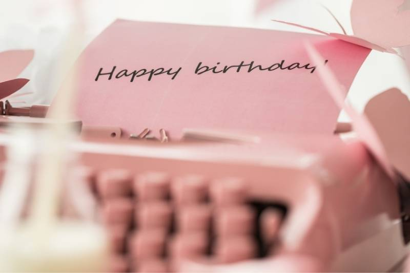 Happy 23rd Birthday Images - 36