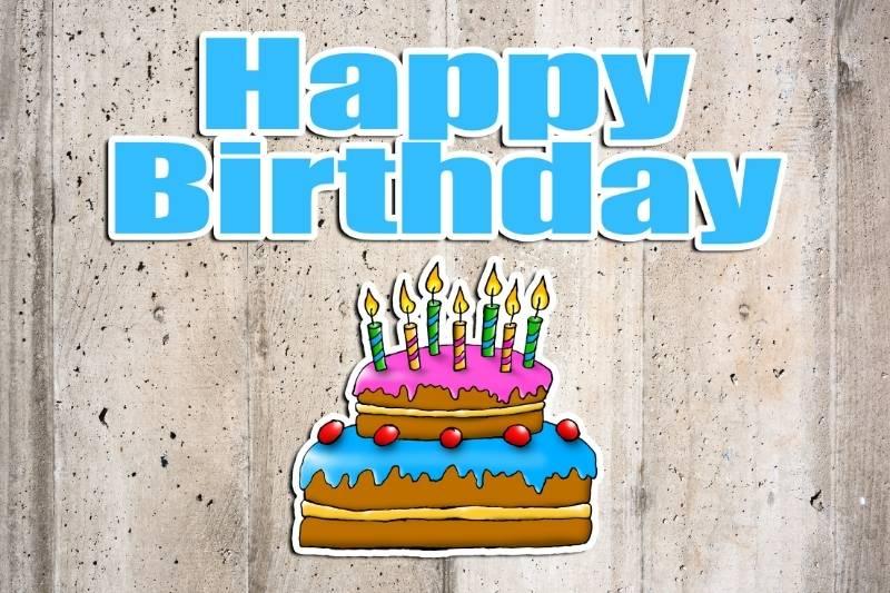 Happy 23rd Birthday Images - 40