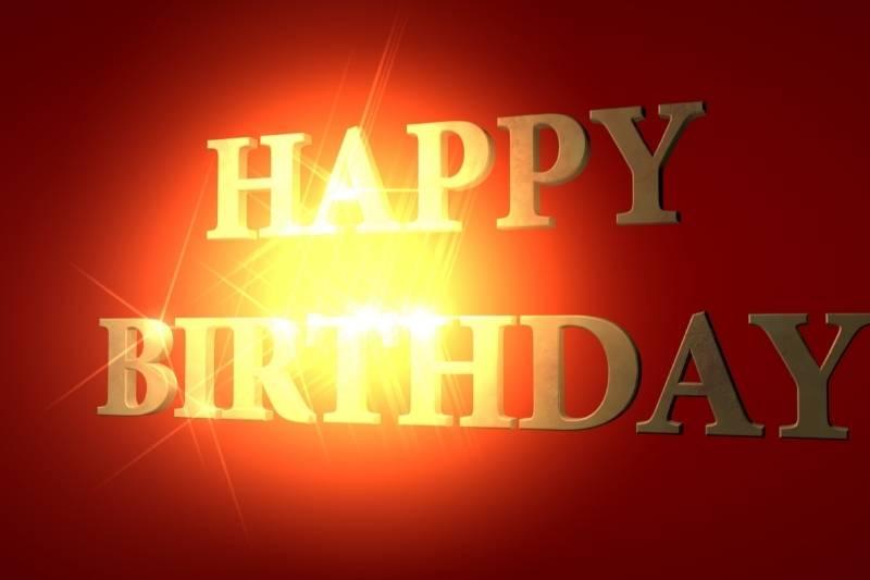 Happy 23rd Birthday Images - 46