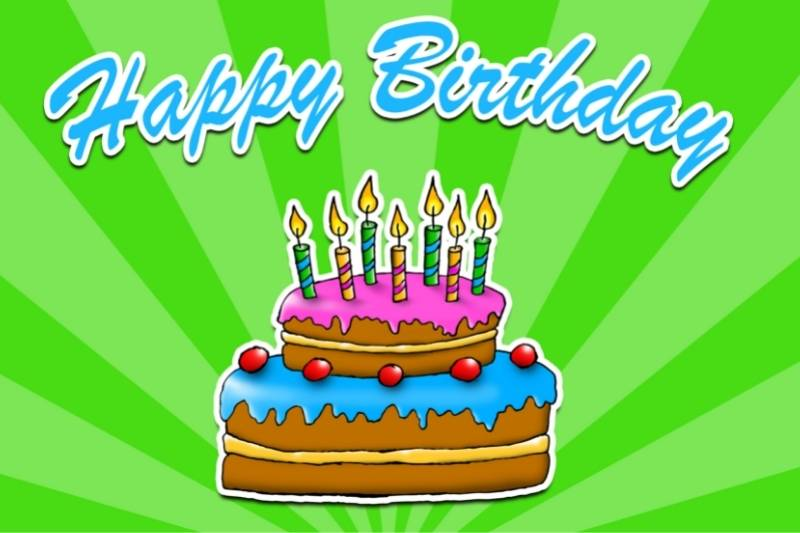 Happy 23rd Birthday Images - 7