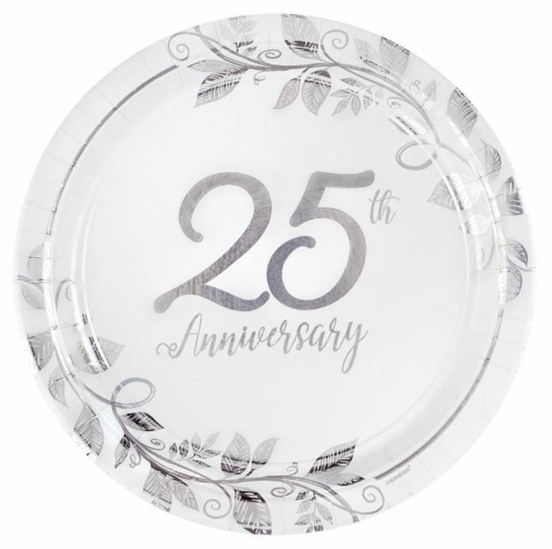 Happy 25th Anniversary Images - 45