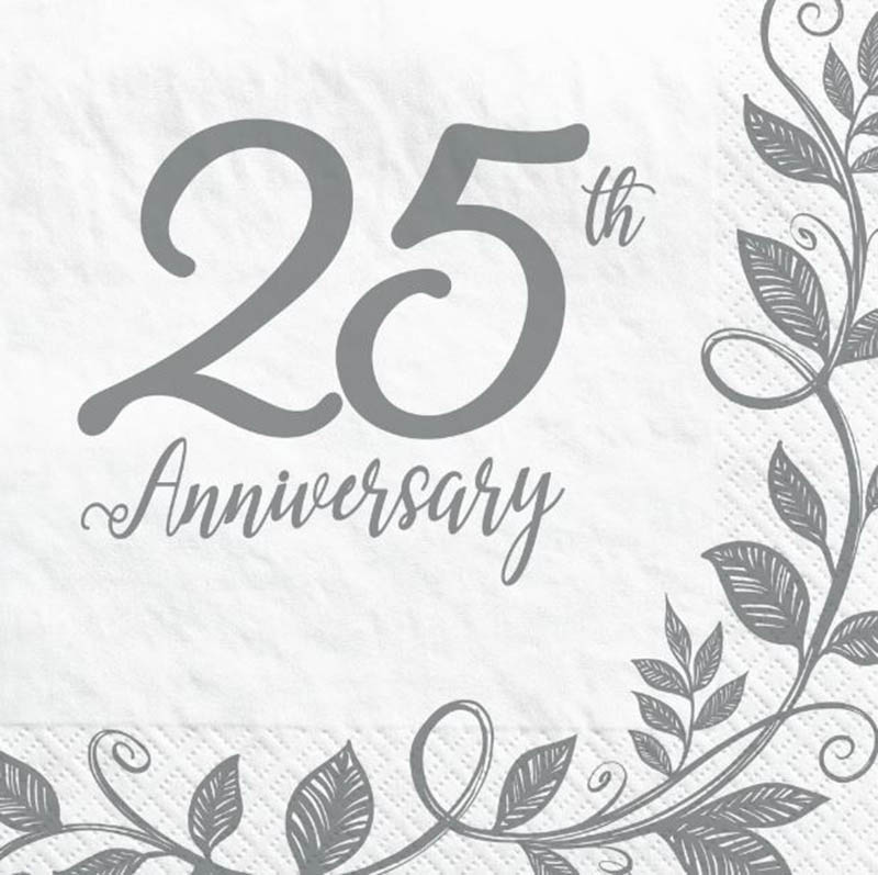 Happy 25th Anniversary Images - 46
