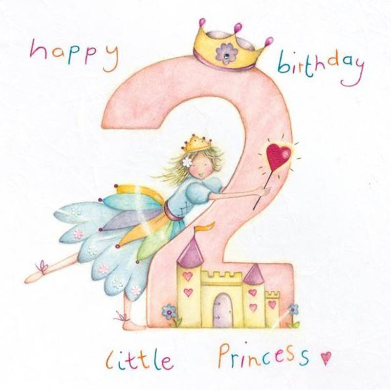 Happy 2nd Birthday Images - 21