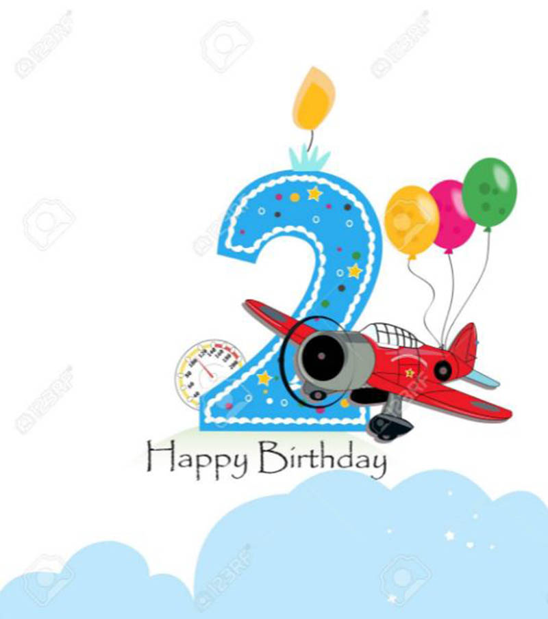 Happy 2nd Birthday Images - 25