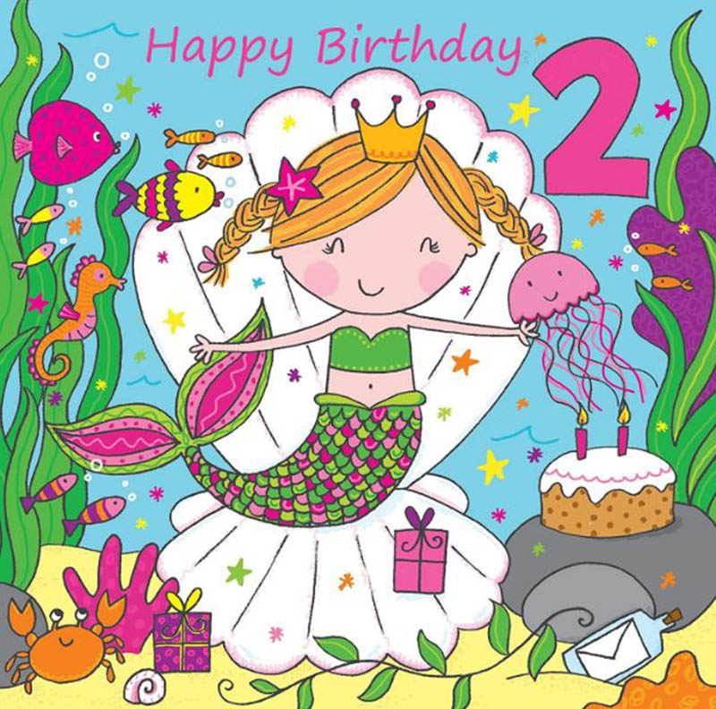Happy 2nd Birthday Images - 27
