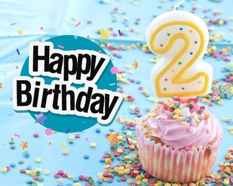 Happy 2nd Birthday Images - 37