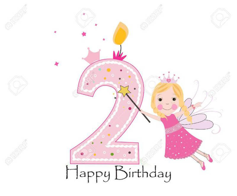 Happy 2nd Birthday Images - 39