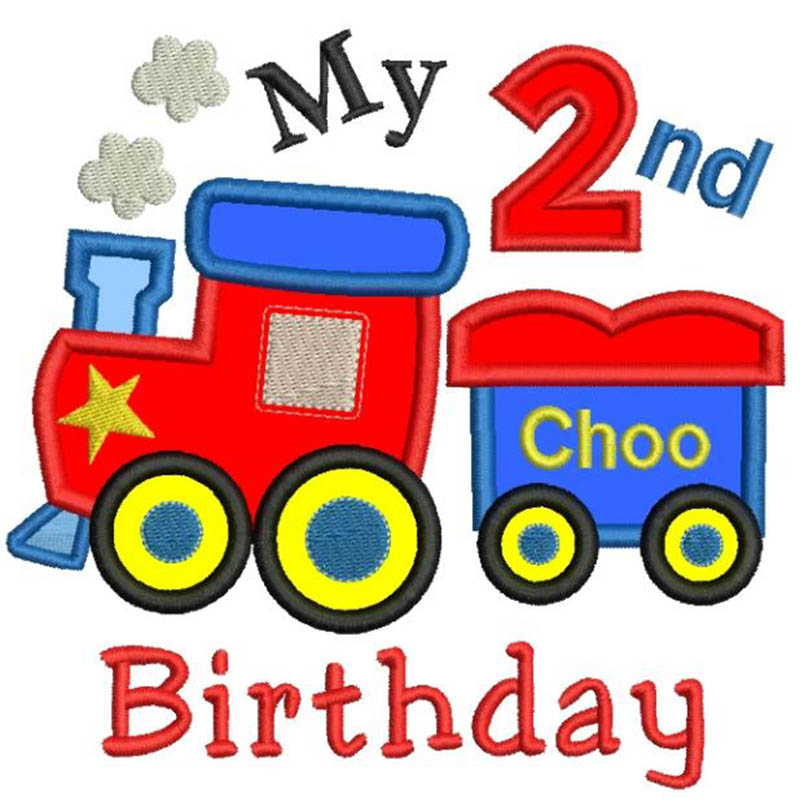 Happy 2nd Birthday Images - 9