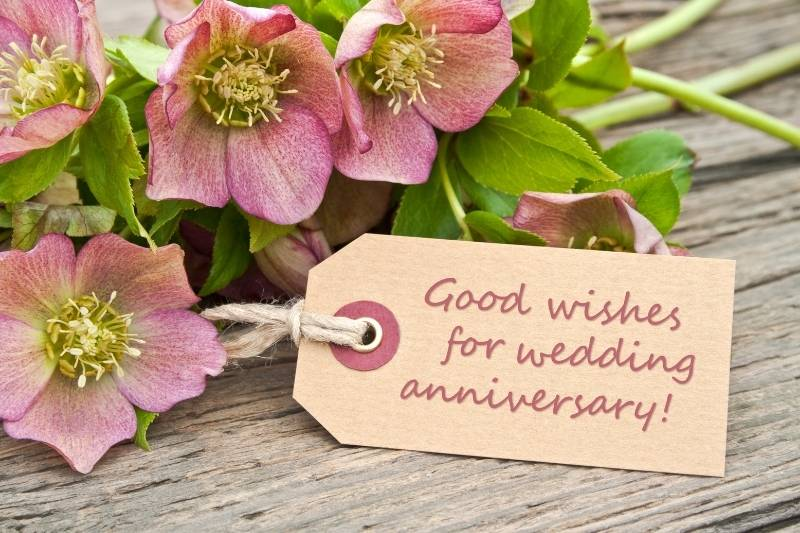 Happy 2nd Wedding Anniversary Images - 25