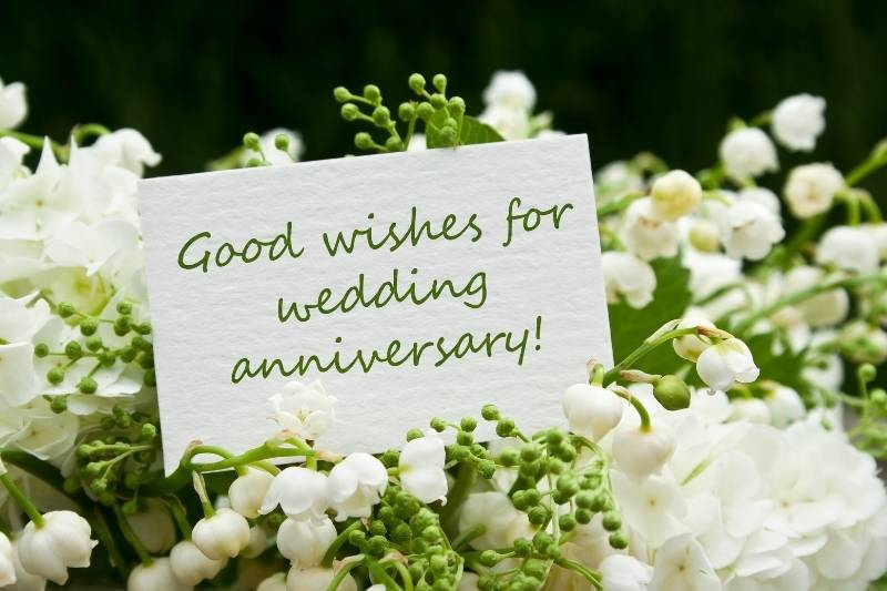 Happy 2nd Wedding Anniversary Images - 28
