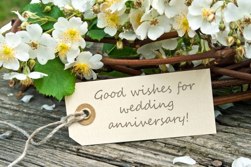 Happy 2nd Wedding Anniversary Images - 34