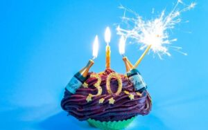 Happy 30Th Birthday Images Free Download 2021