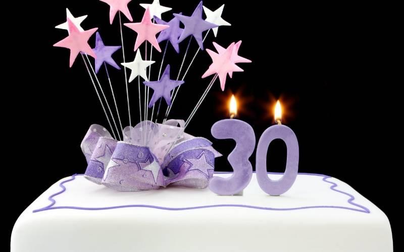 Happy 30th Birthday Images - 13
