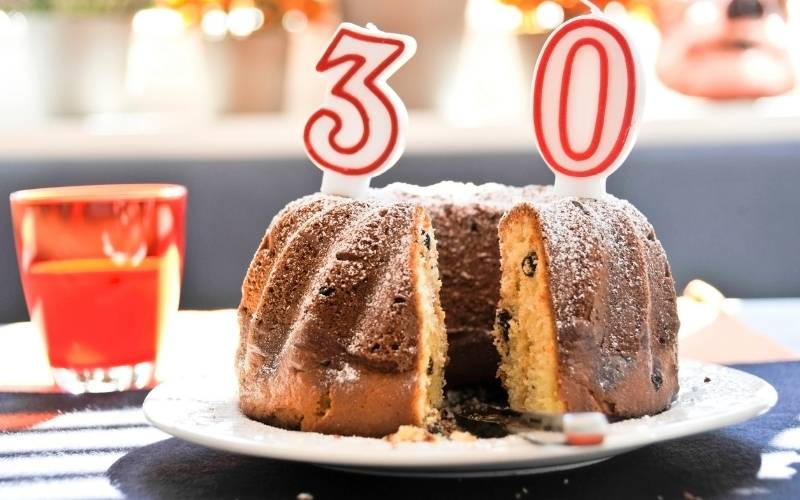 Happy 30th Birthday Images - 14