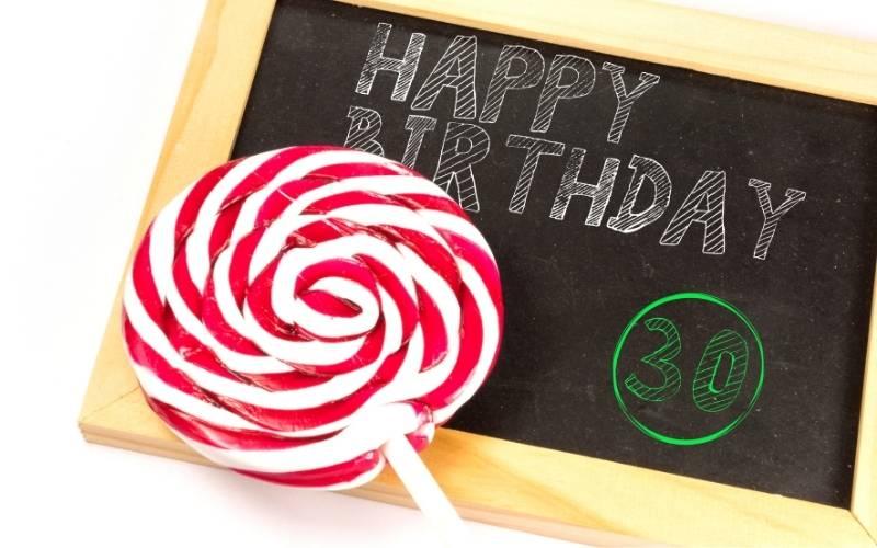 Happy 30th Birthday Images - 17