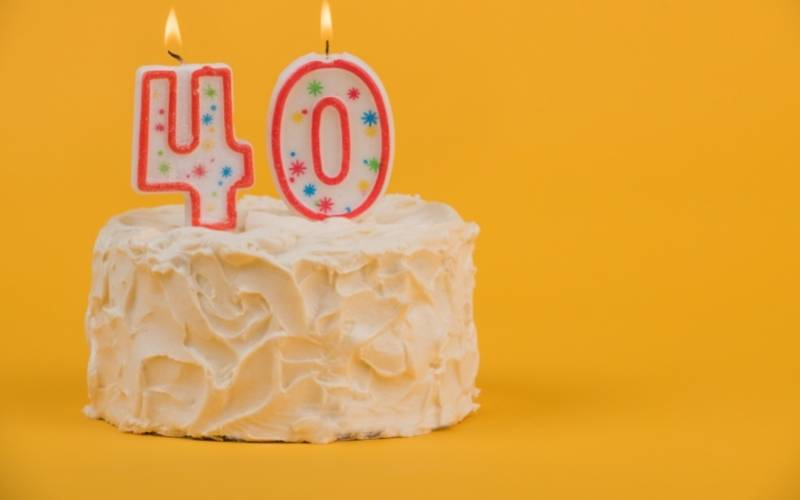 Happy 30th Birthday Images - 19