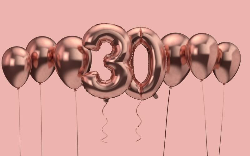 Happy 30th Birthday Images - 20