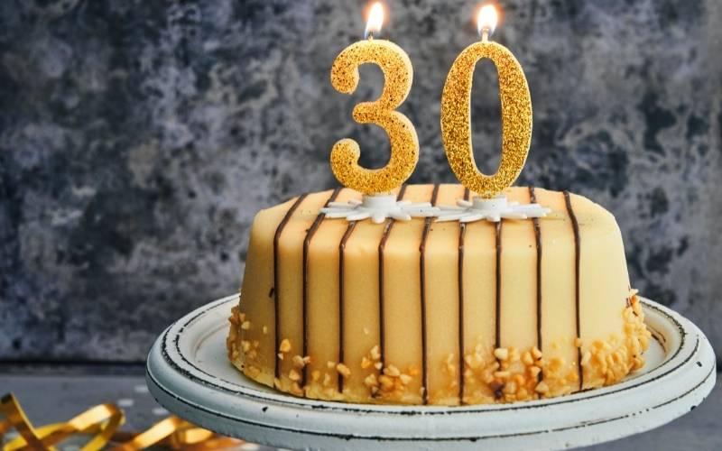 Happy 30th Birthday Images - 3