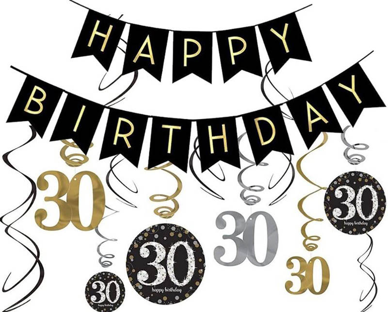 Happy 30th Birthday Images - 33