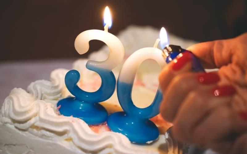 Happy 30th Birthday Images - 4