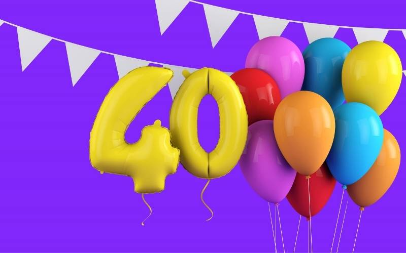 Happy 30th Birthday Images - 40