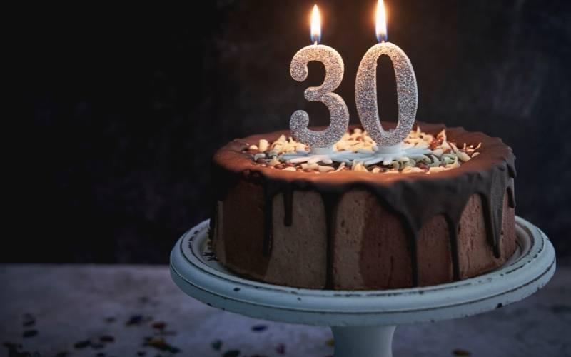 Happy 30th Birthday Images - 6
