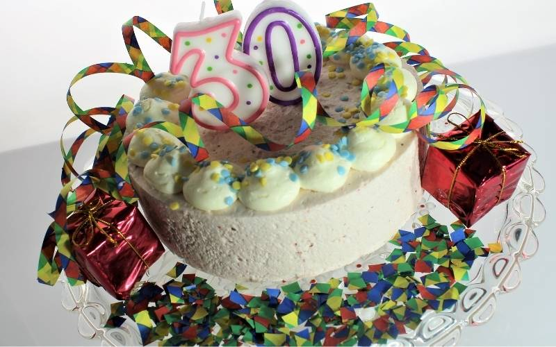 Happy 30th Birthday Images - 7