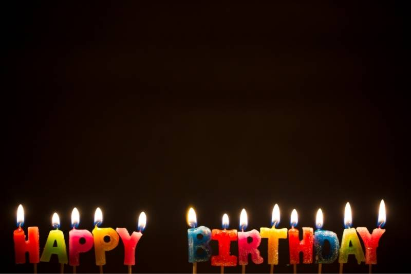 Happy 32nd Birthday Images - 21