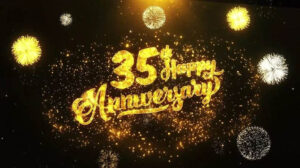 Happy 35Th Anniversary Images Free Download 2021