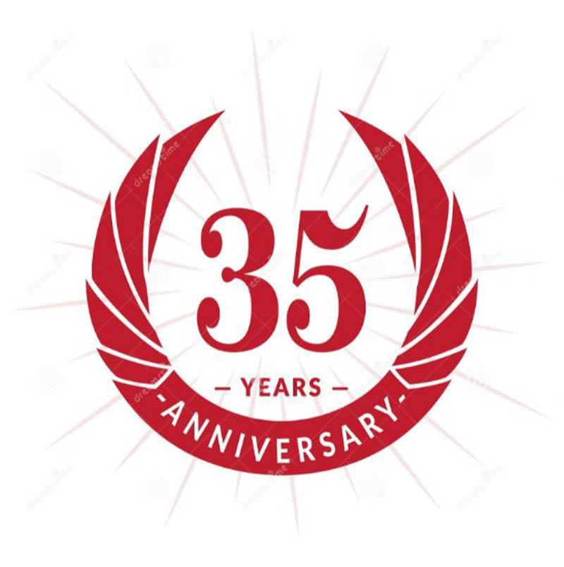 Happy 35th Wedding Anniversary Images - 36