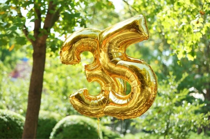 Happy 35th Wedding Anniversary Images - 20
