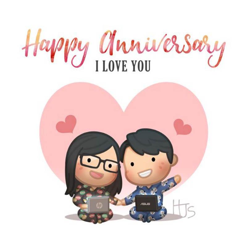 Happy 35th Wedding Anniversary Images - 23