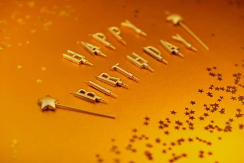Happy 39th Birthday Images - 10