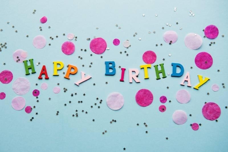 Happy 39th Birthday Images - 11