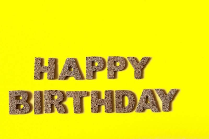 Happy 39th Birthday Images - 16