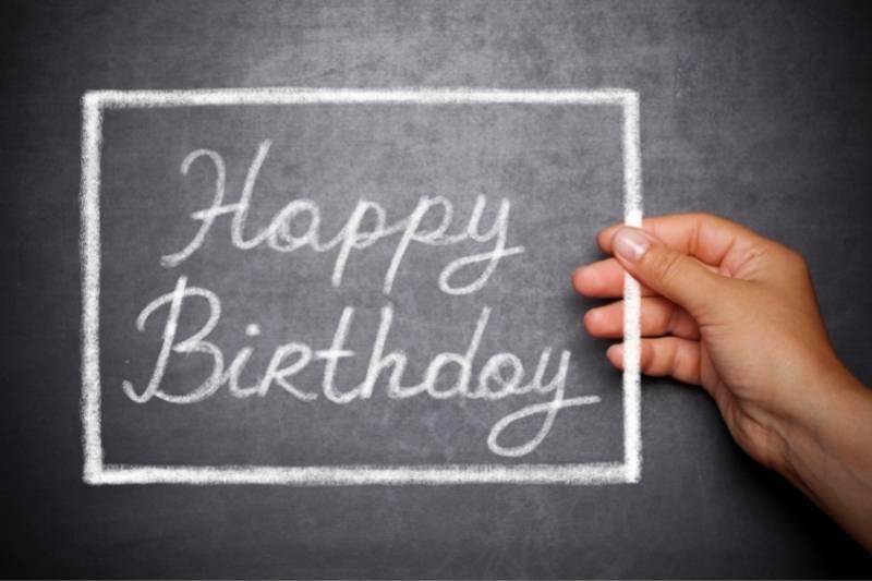 Happy 39th Birthday Images - 19
