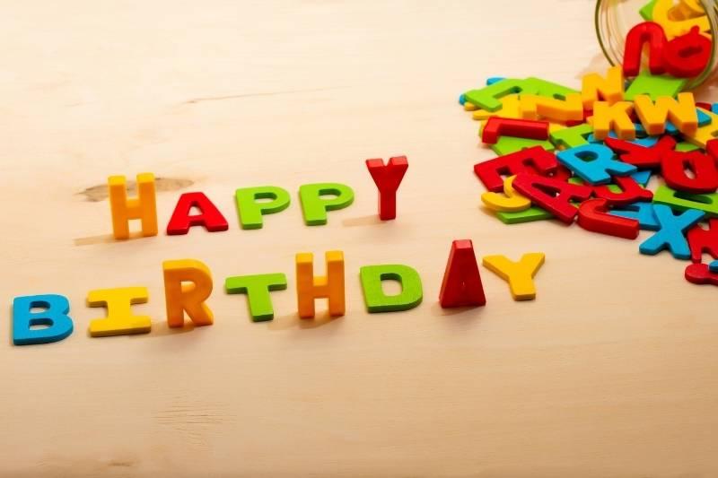 Happy 39th Birthday Images - 26