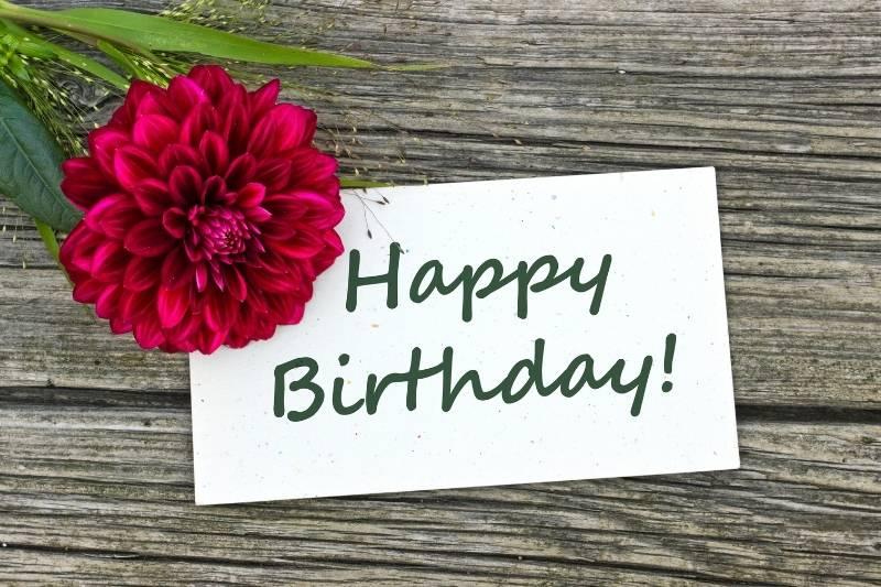 Happy 39th Birthday Images - 30