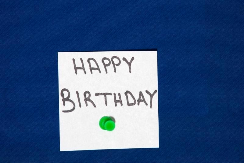 Happy 39th Birthday Images - 42