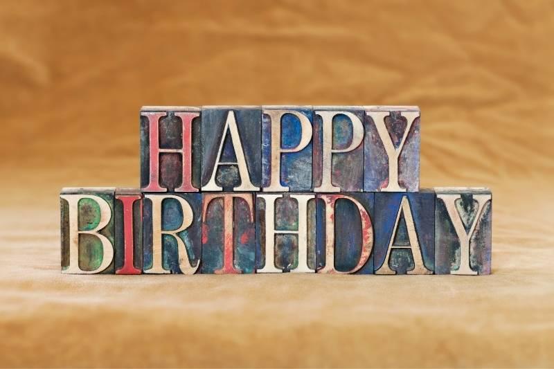 Happy 39th Birthday Images - 43