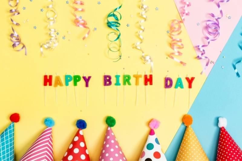 Happy 39th Birthday Images - 5