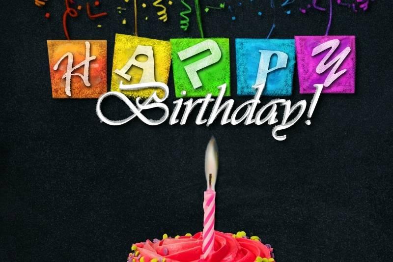 Happy 39th Birthday Images - 9