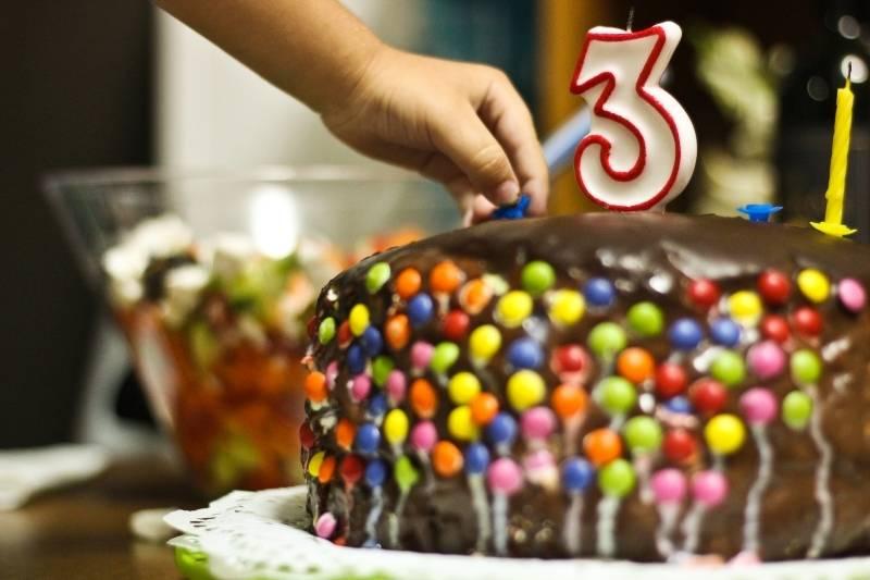 Happy 3rd Birthday Images - 10
