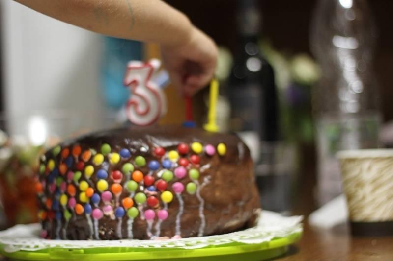 Happy 3rd Birthday Images - 15