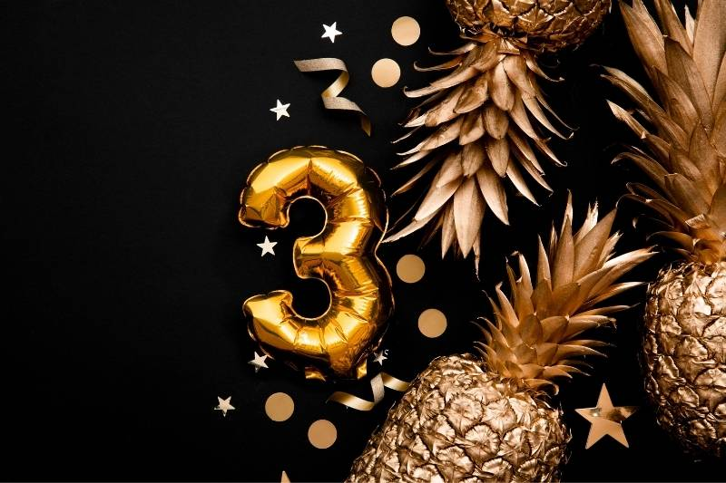 Happy 3rd Birthday Images - 25